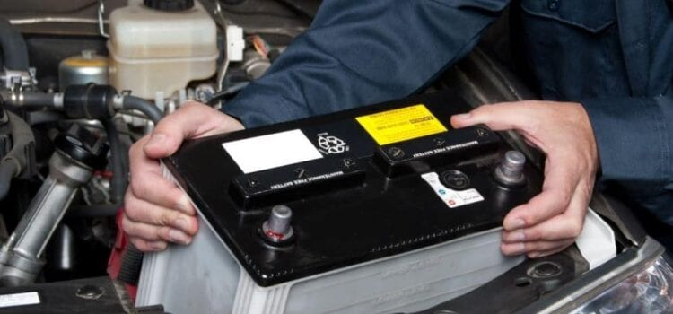 Increase The Car's Battery Life By 6-7 Years – Battery Reconditioning Method