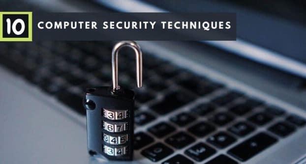 Apply 10 Secret Techniques To Improve Computer Security