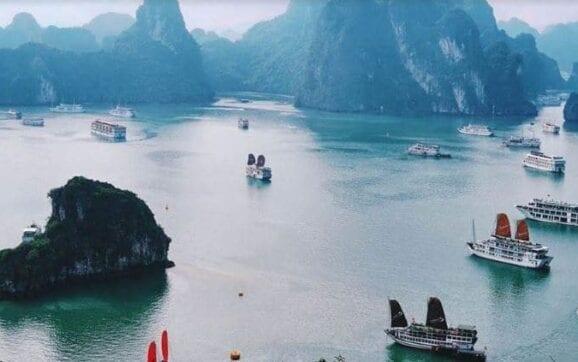 Top 8 Insta worthy Destinations in Vietnam
