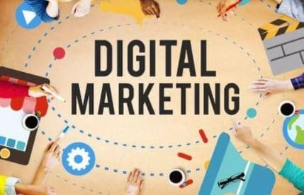 Four Ways in Which a Digital Marketing Agency Helps to Grow Business