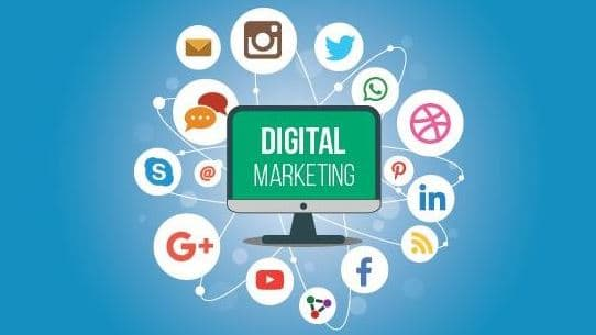 How Digital Marketing Boosts your Business Rankings and Revenues