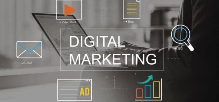 5 Ways to Set Your Digital Marketing Company up for Success in 2021