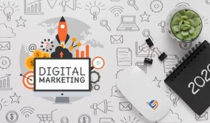 Digital Marketing Trends You Can't Ignore this 2020