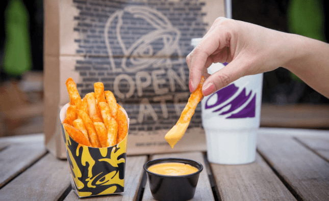 Dipping Sauces We Love In Fast-food Chains