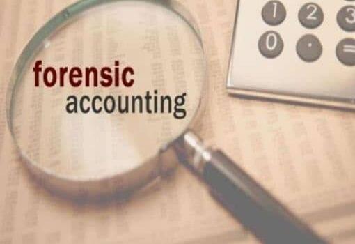 Useful Ways To Resolve Forensic Accounting Homework