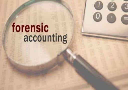 Useful Ways To Resolve Forensic Accounting Homework