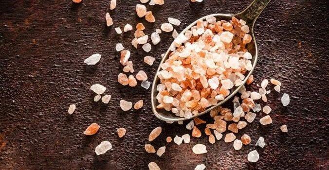 Salt For Health – Benefits of Himalayan Salt