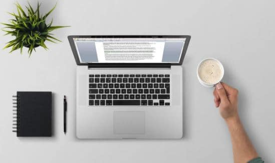 5 Hacks For Having More Productive Writing Sessions