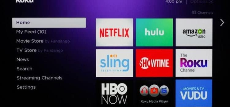The Best Streaming Applications – Roku Tv and Hunk Tv