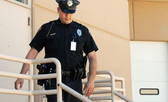 Top 5 Information About Security Jobs in the US