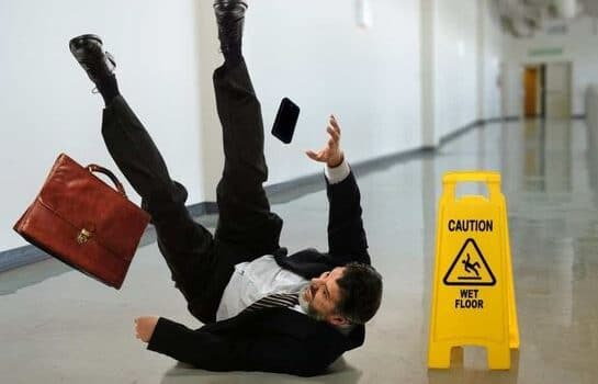 Victim of a Slip and Fall Accident? You'll Need the Help of an Injury Attorney in Florida Right Away!