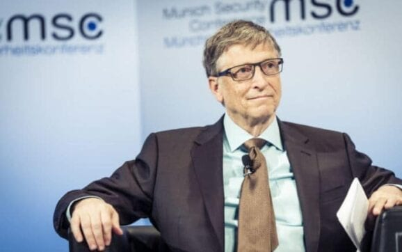 The 12 Richest and Powerful Tech Billionaires in 2020