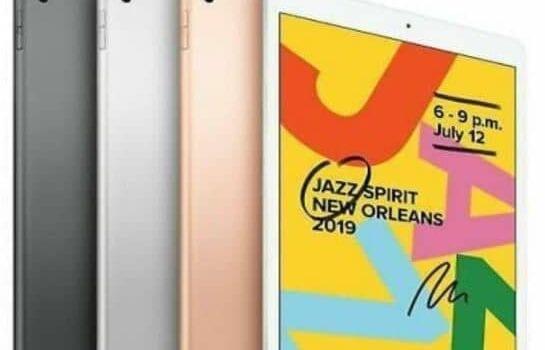 Ways To Screenshot On iPad 7th Generation