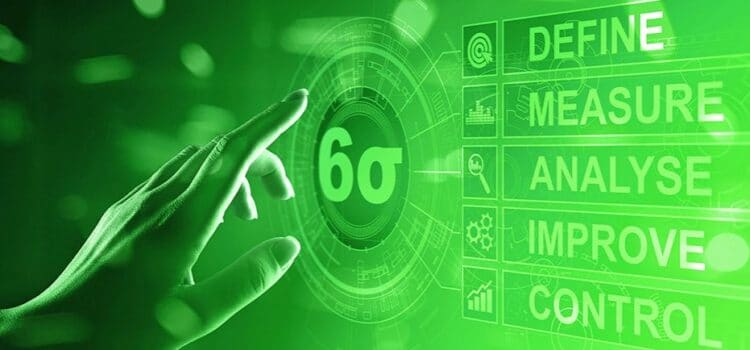 How Much Can You Make With a Lean Six Sigma Green Belt Certification in Los Angeles?