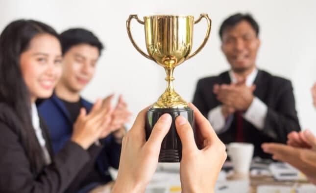 Creative Ways to Reward Employees