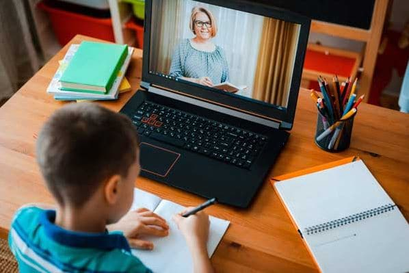 Interactive Teaching Strategies for Remote Learning in the Virtual Classroom