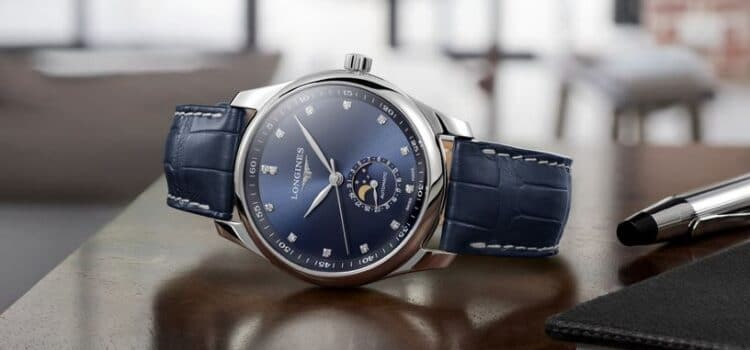 Longines: An Outstanding Brand in The Watch Industry