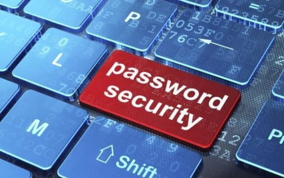 Small Business's Passwords