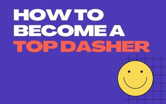 Top Dasher