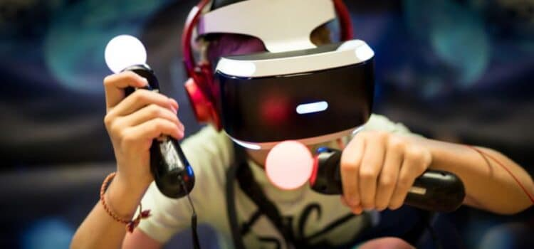 The 3 Best VR Games To Be Playing Right Now